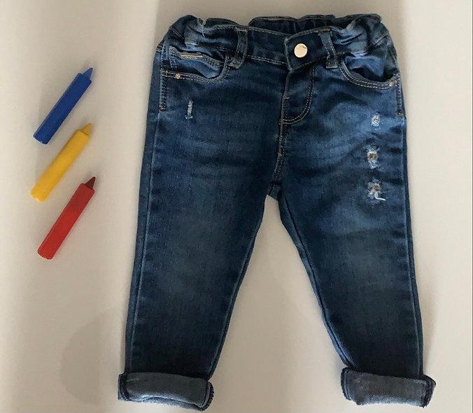Magnifique jeans 12 mois