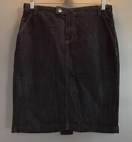 Jupe en jeans Zara 40(8)