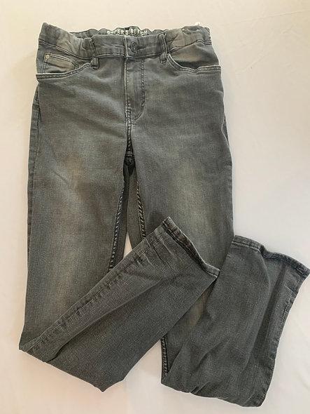 Jeans H&M extensible 13-14 ans