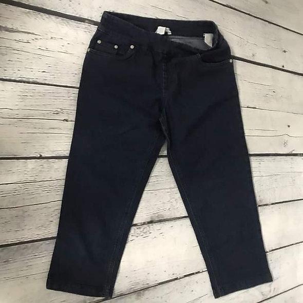 Jeans 3/4 Tag Sretch 7