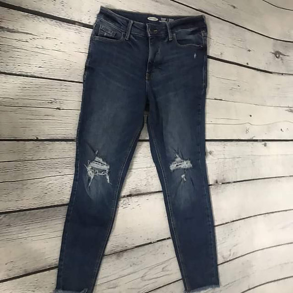 Jeans Old Navy 27