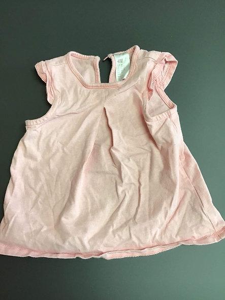 Jolie robe H&M 9-12 mois