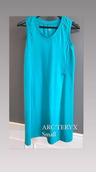 Magnifique robe de sport ARCTERYX S