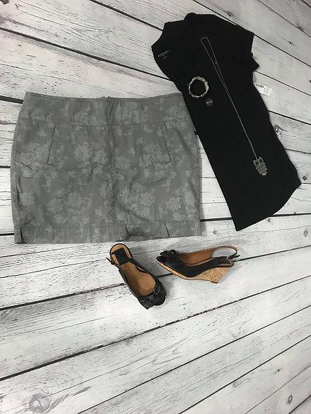Magnifique jupe culotte Contemporaine 16 ans