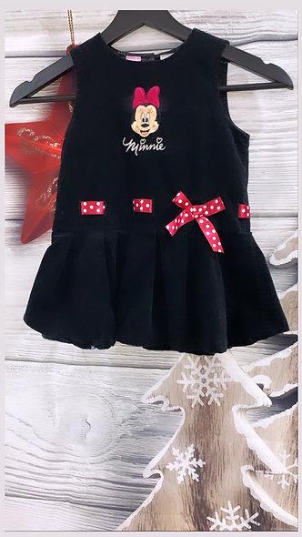 Magnifique robe Minnie Mouse 24 mois