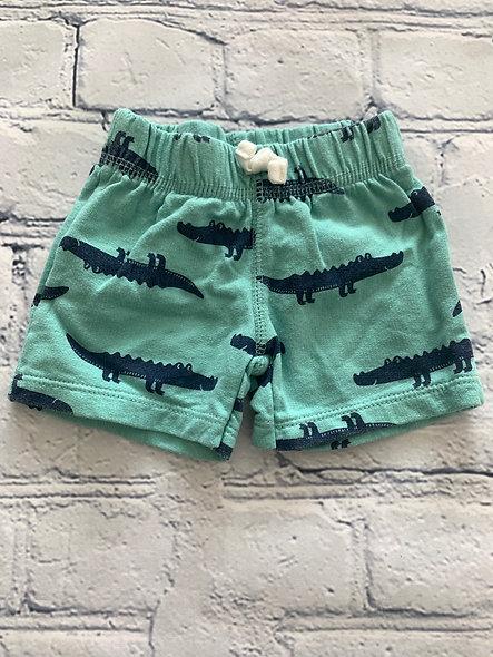 Short crocodile 🐊 6 mois