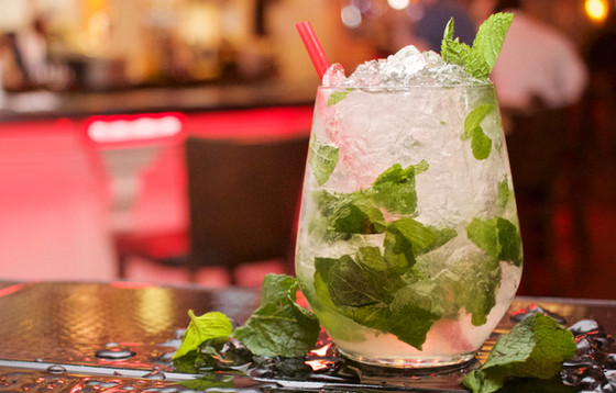 The most popular drink in the world - The Mojito