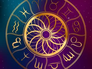 Astrologie: Les 12 Maisons