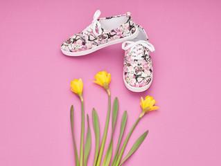 Chaussures printemps/été 2017 :Les tendances
