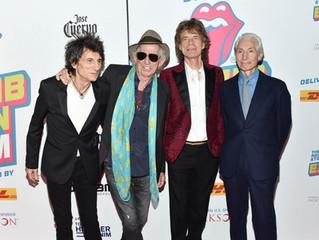 Les Rolling Stones de retour à Paris!
