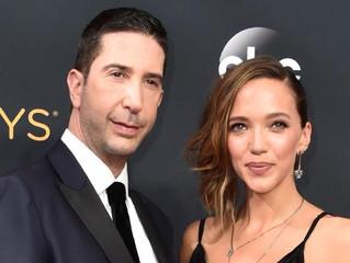 David Schwimmer et sa femme divorcent
