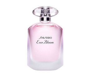 Ever Bloom by Shiseido: J'adore!