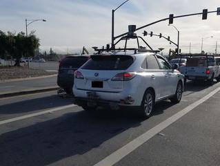 Apple relance sa voiture automatique
