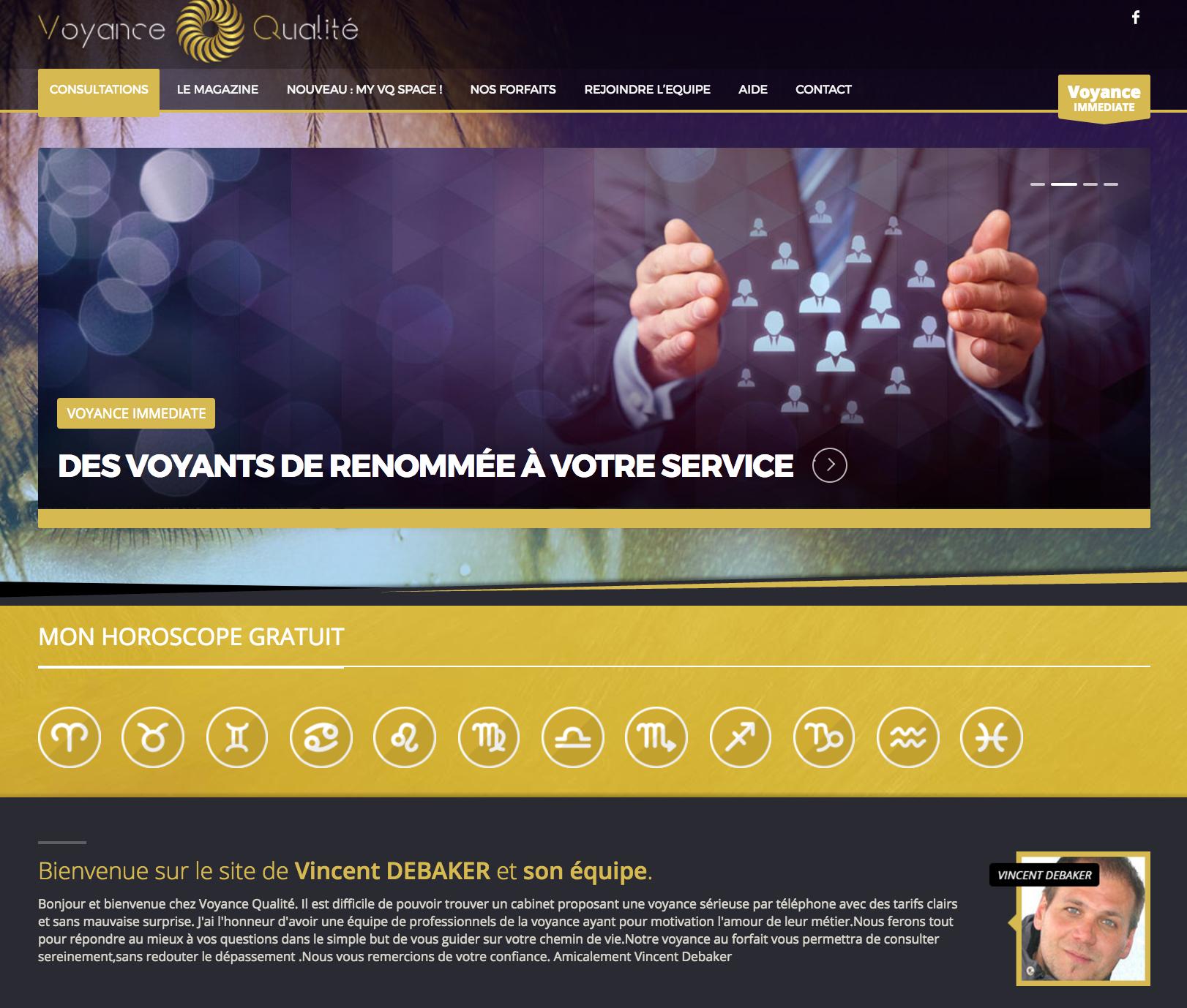voyance_qualité_Vincent_Debaker_avis_et_retours