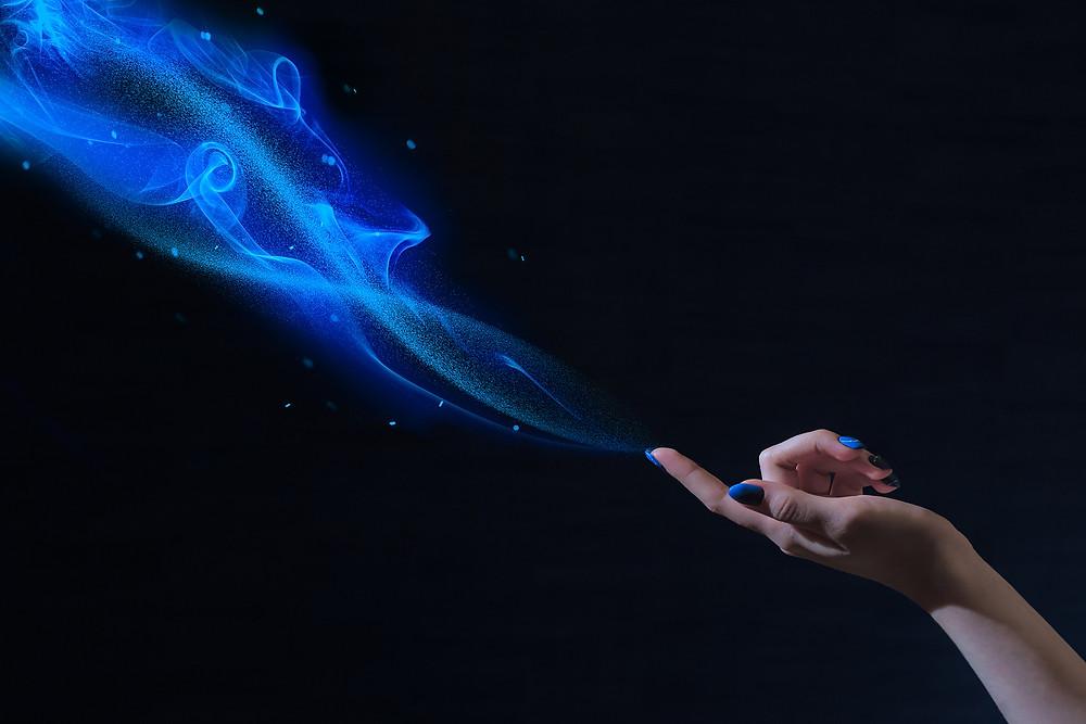 Qu'est-ce que capter les énergies?