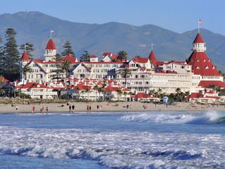 Visitez San Diego,Californie,