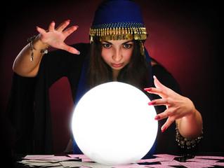 Les secrets derrière les boules de cristal