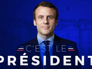 Emmanuel Macron : Les Astres seront-ils de son côté?