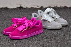 Sneakers Puma: Ca décoiffe!