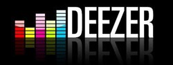 deezer banner