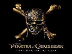 Pirates des Caraïbes-Volume 5
