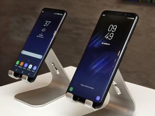 Avec le Galaxy S8, Samsung fait oublier l'incident du Note 7!