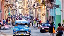 Visiter Cuba