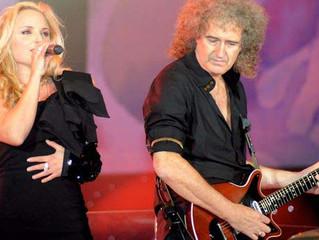 Brian May et Kerry Ellis Golden Days est un superbe album!