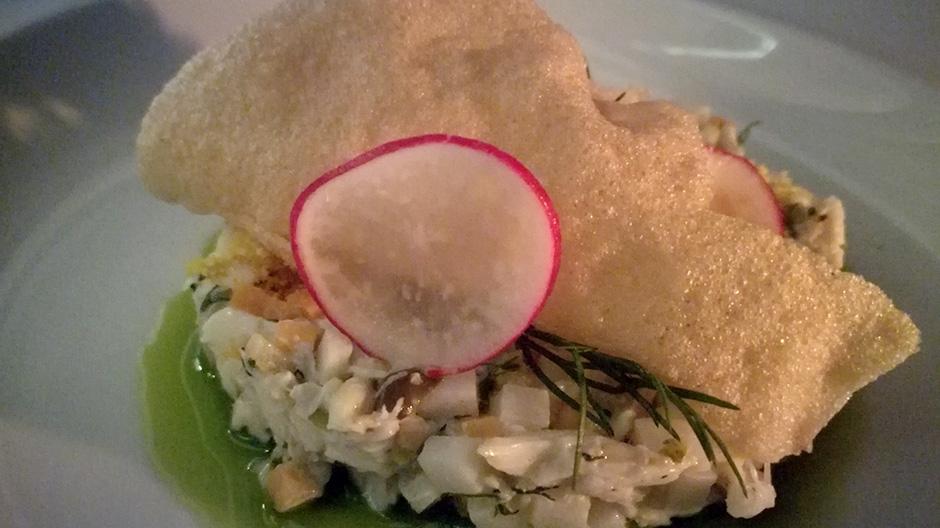 Αθηναϊκή σαλάτα