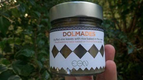 Ντολμαδάκια EON, Eclectic Flavours