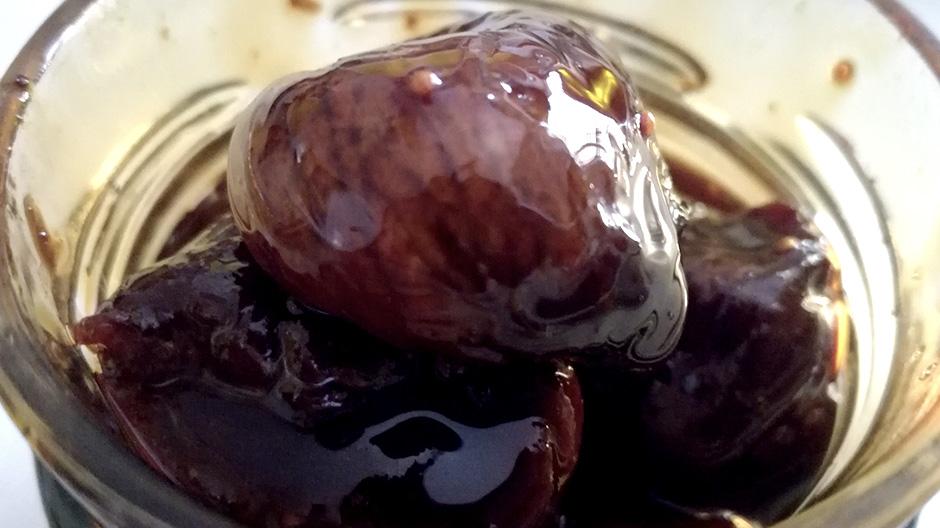 Ρετσέλι σύκου Kumilio