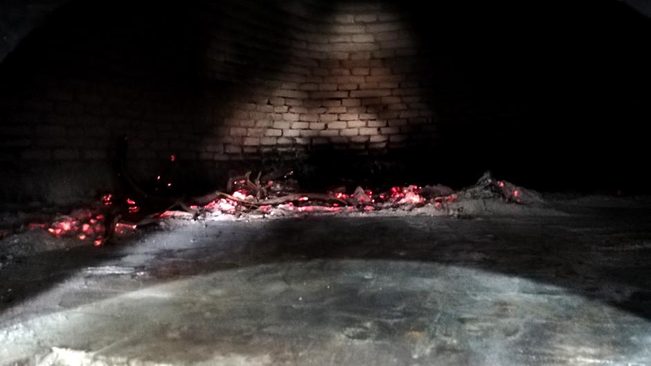 Tinos Food Paths 2019