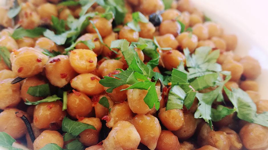 Θαλασσάκι Tinos Food Paths