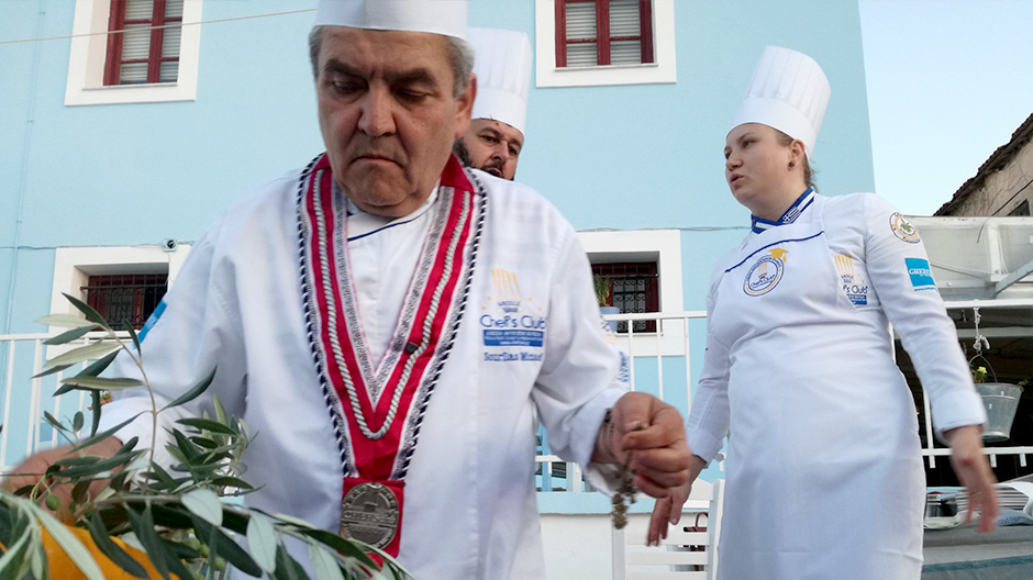 Food Festival,Κορώνη
