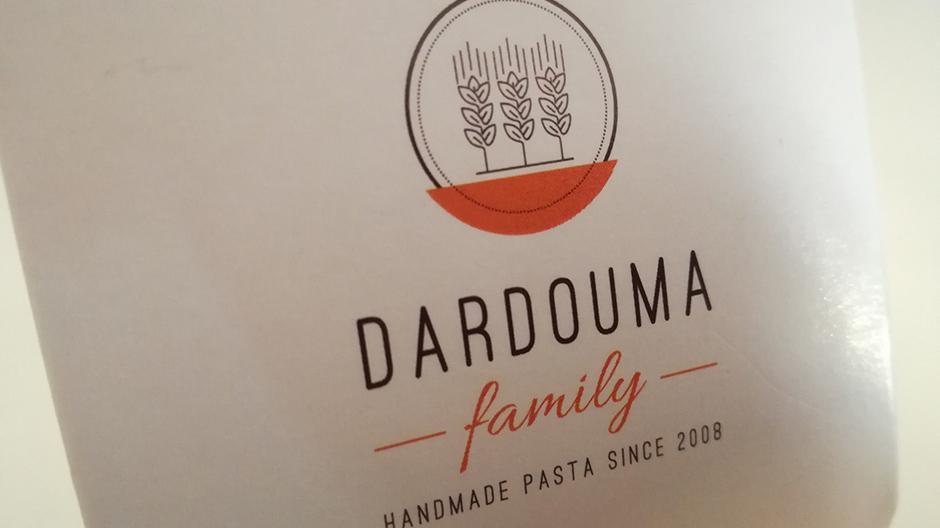 Τραχανάς, Οικογένεια Δαρδούμα