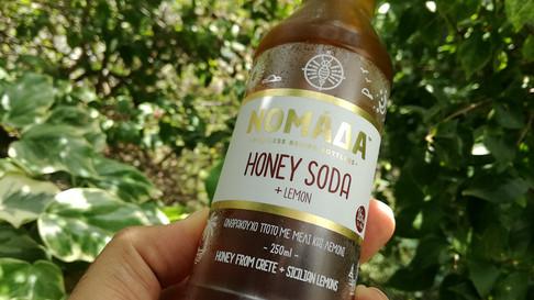 Honey Soda, Nomada