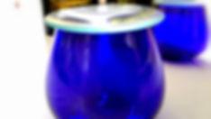 olive oil evaluation glass