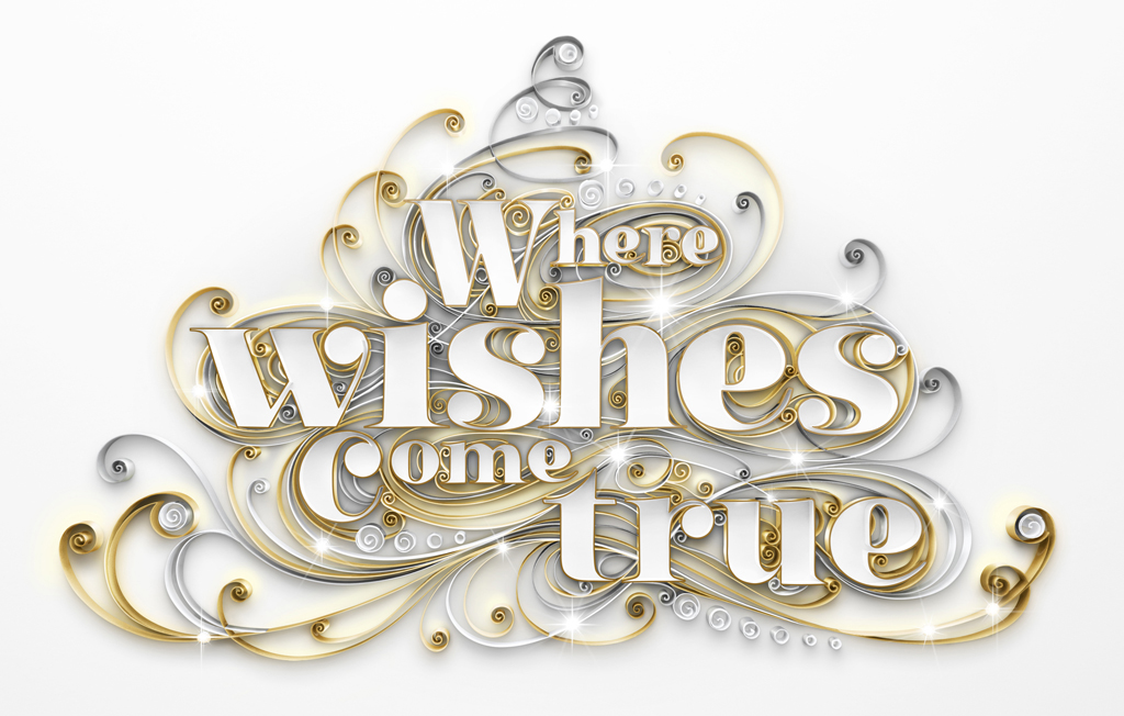 Where wishes come true