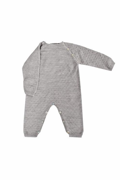 Winter Knitted Bodysuit