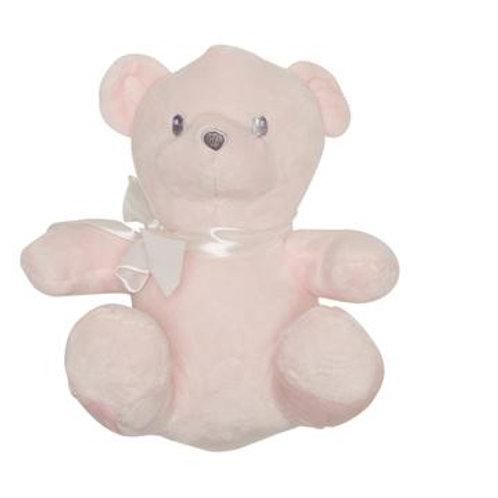 Pink Baby Teddy Bear
