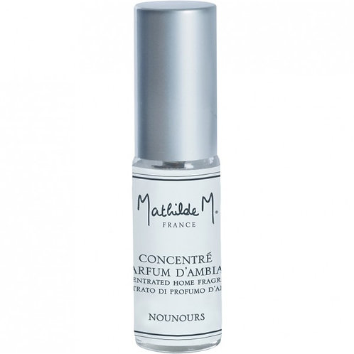 Nounours Spray Perfume concentrate Mathilde M.