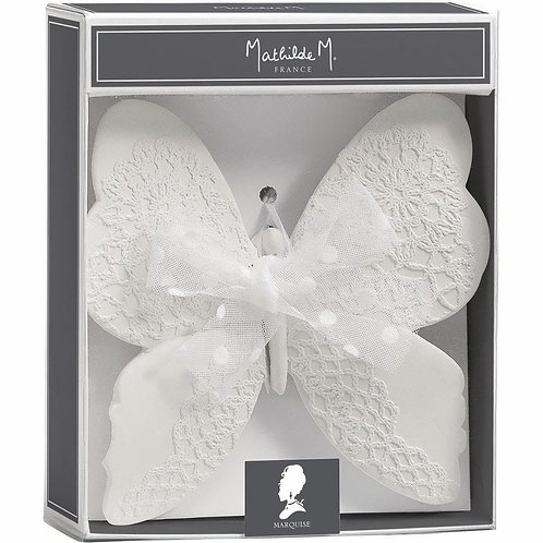 Marquise Butterfly Scented Ceramics Mathilde M
