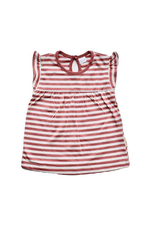 Sailor Dress Red