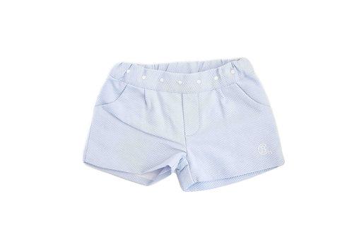 Dotty Baby Shorts