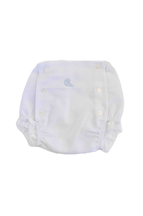 Florence Nappy Cover