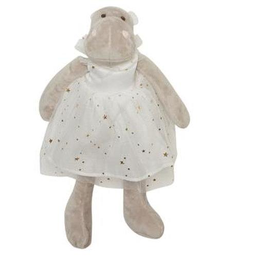 Hippo Princess