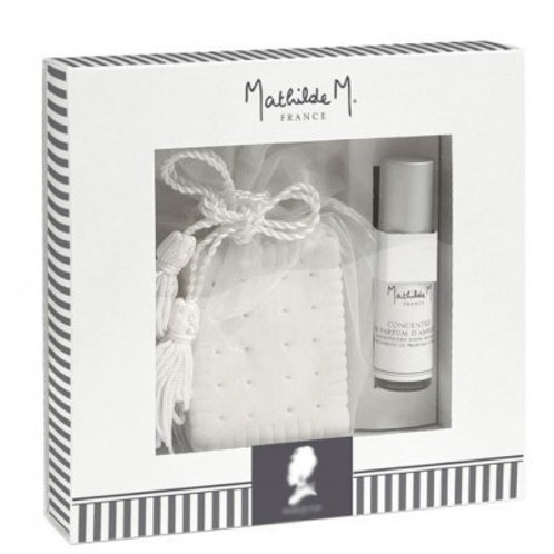 Marquise Scented decoration Biscuit Gift set