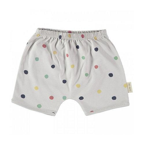 Short Tantan Pants