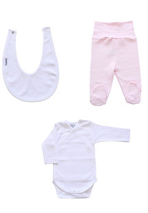 Basic Pack Pink Dots