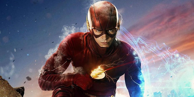 The Flash | tweeters tv and movie reviews